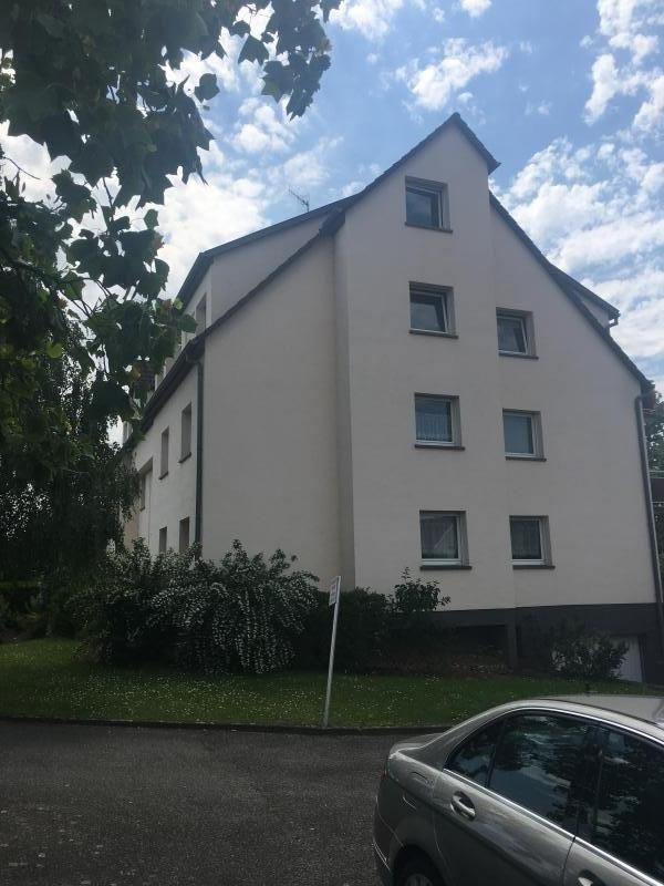 Rental apartment Illkirch graffenstaden 1140€ CC - Picture 5