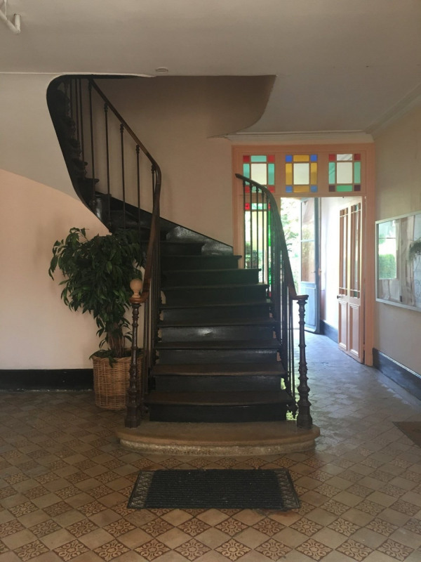 Rental apartment Boissy-sous-saint-yon 912€ CC - Picture 8