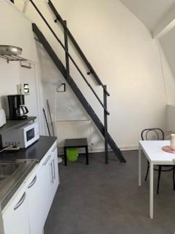 Vente appartement Arras 42500€ - Photo 3