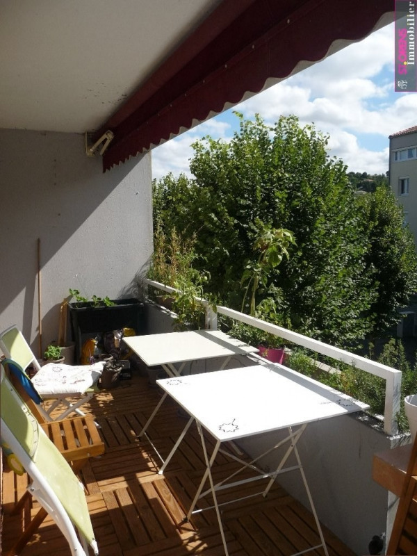 Vente appartement Castanet-tolosan 233 000€ - Photo 6