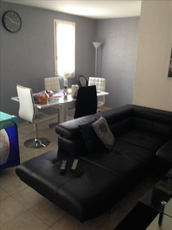 Vente appartement Livry gargan 153000€ - Photo 3
