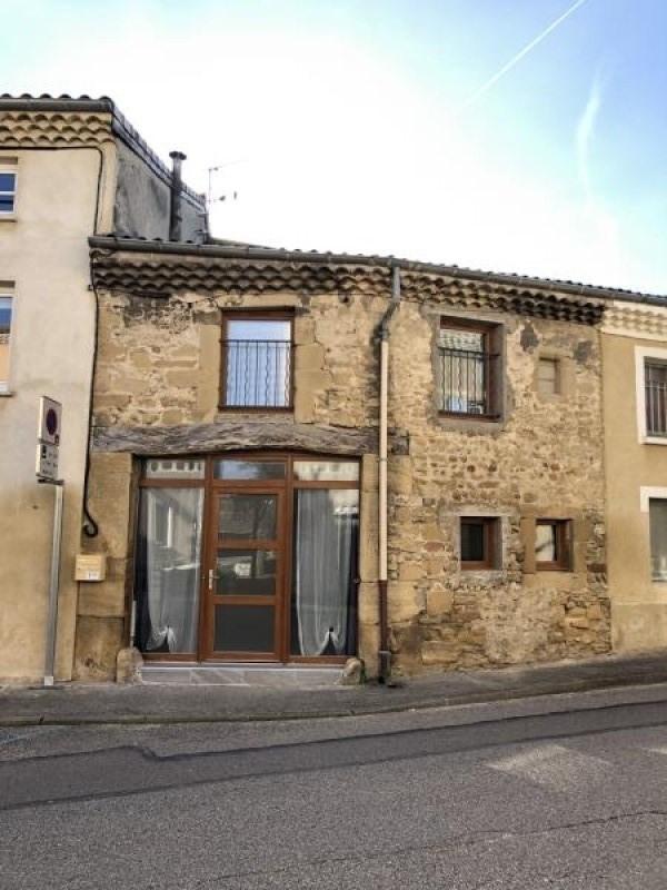 Verkauf haus Beaumont les valence 128000€ - Fotografie 1
