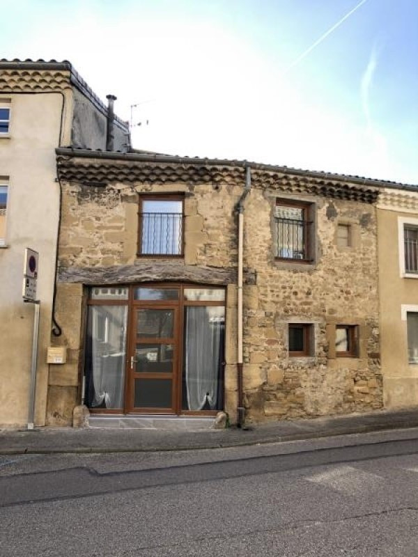 Venta  casa Beaumont les valence 128000€ - Fotografía 1