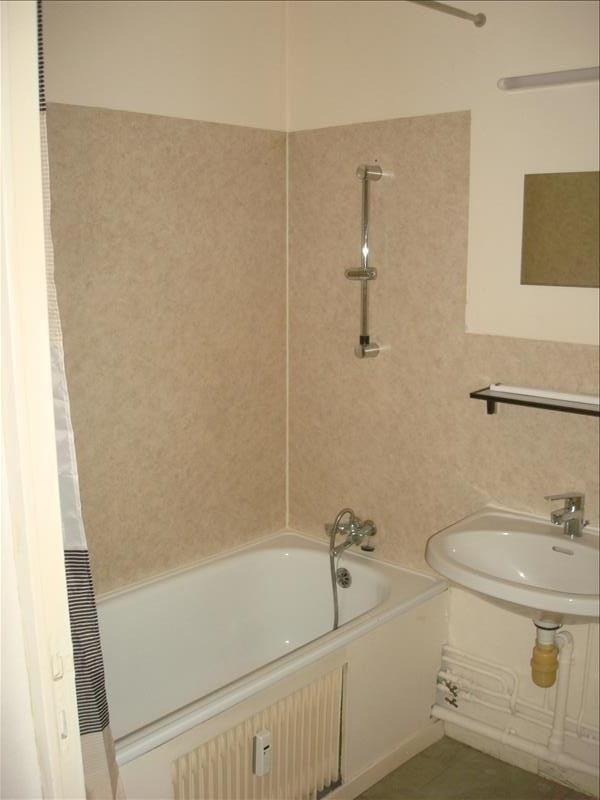 Rental apartment Nevers 438€ CC - Picture 5