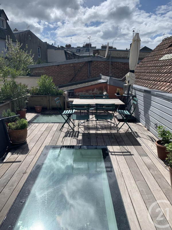 豪宅出售 住宅/别墅 Deauville 755000€ - 照片 12