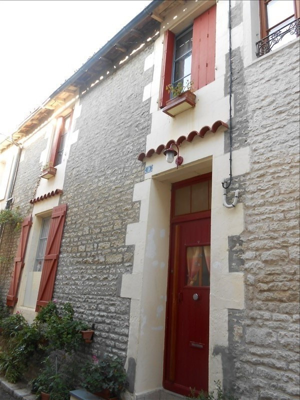 Vente maison / villa Niort 54 000€ - Photo 1