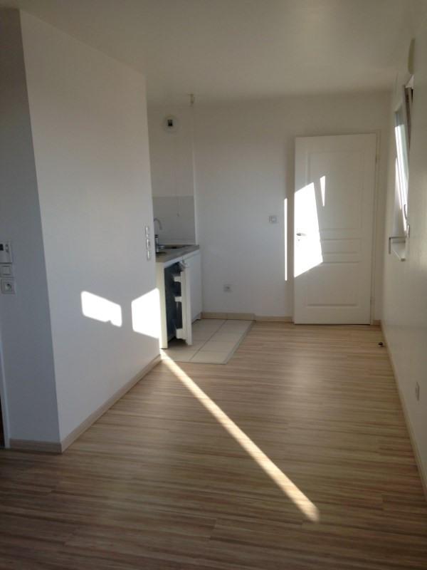 Rental apartment Strasbourg 624€ CC - Picture 4