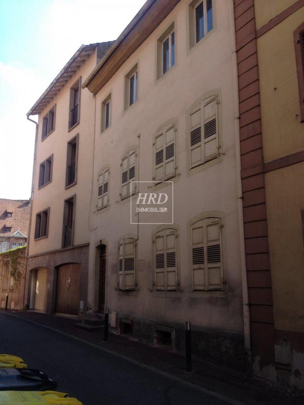 Vente immeuble Saverne 88000€ - Photo 1