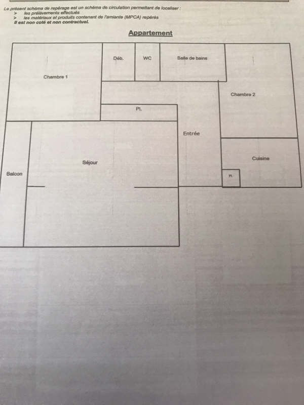 Vente appartement Limoges 75 000€ - Photo 6