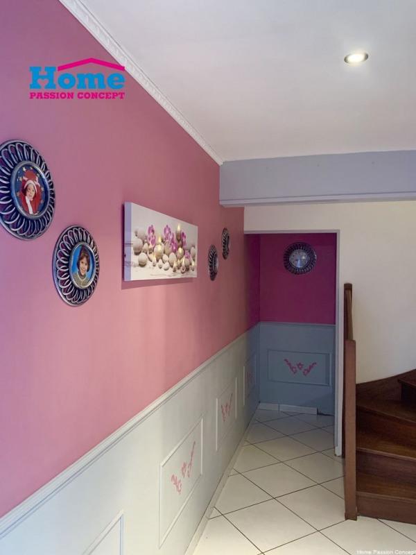 Vente appartement Sartrouville 296800€ - Photo 6