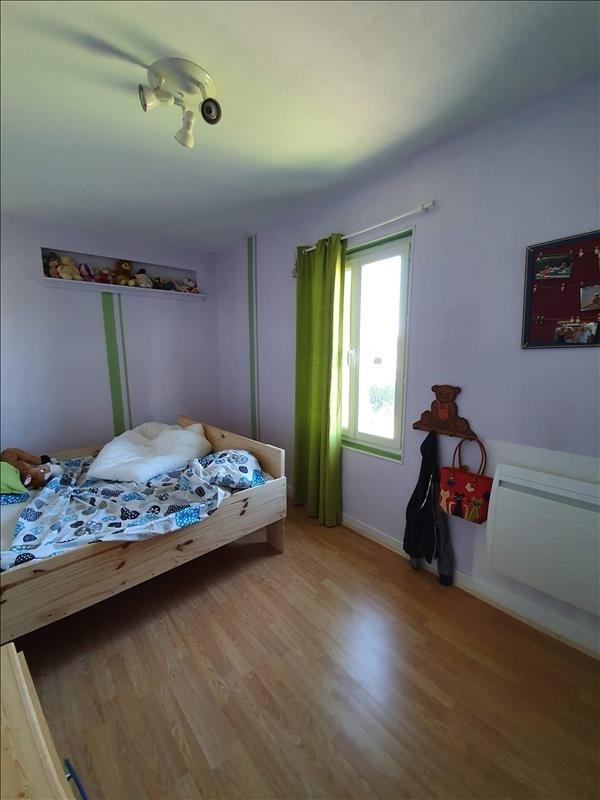 Vente maison / villa St jean de bournay 299000€ - Photo 16
