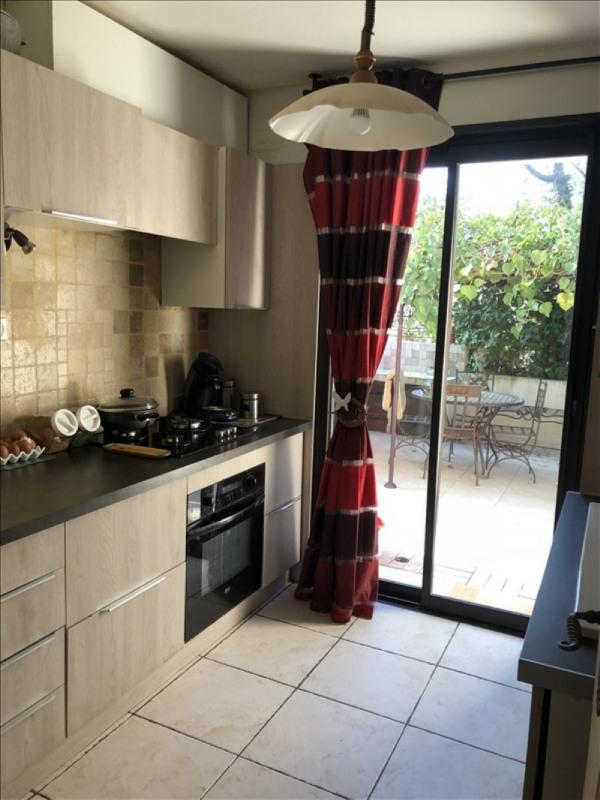 Sale house / villa Mimet 540000€ - Picture 5