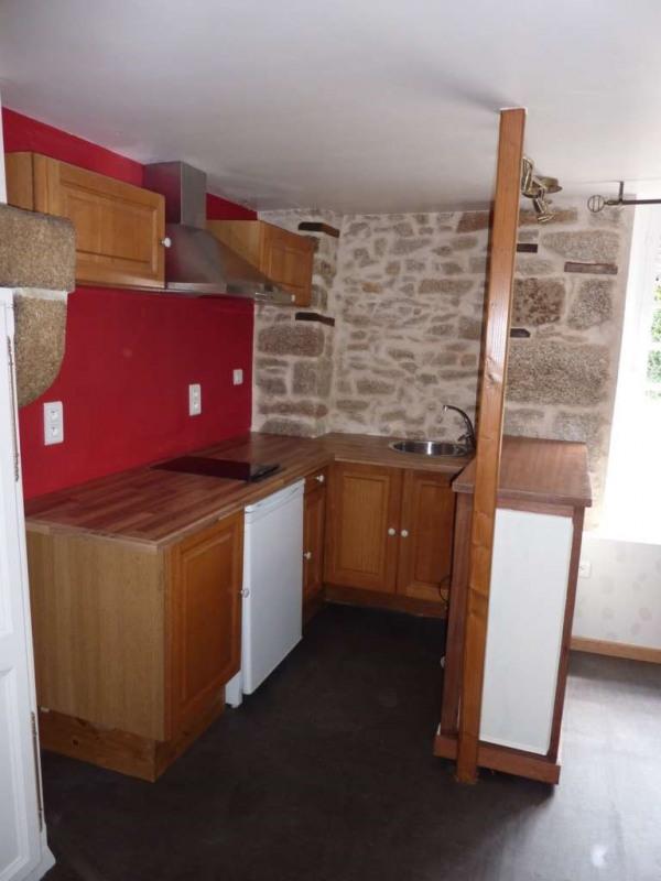 Rental apartment Pontivy 302€ CC - Picture 2