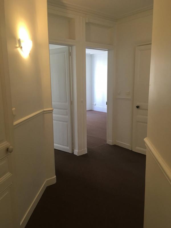 Vente appartement Paris 16ème 866250€ - Photo 1