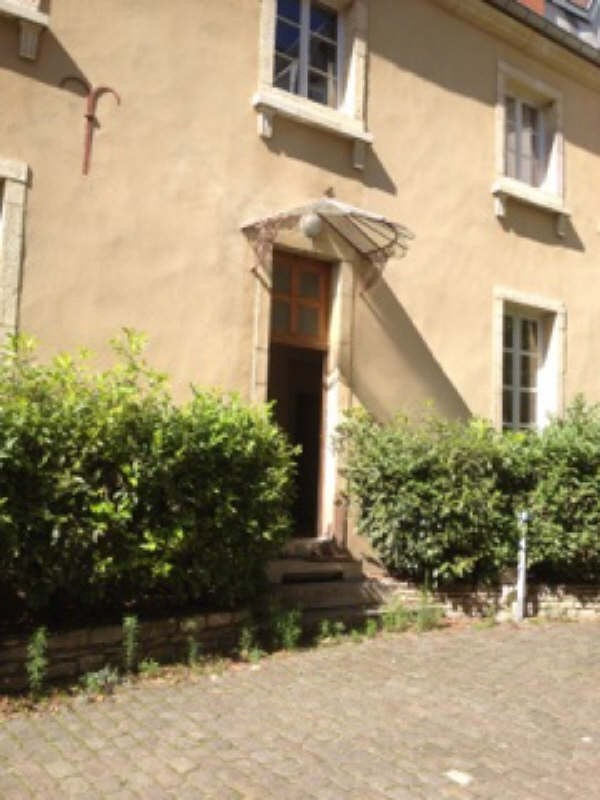 Location appartement Dijon 335€ CC - Photo 1