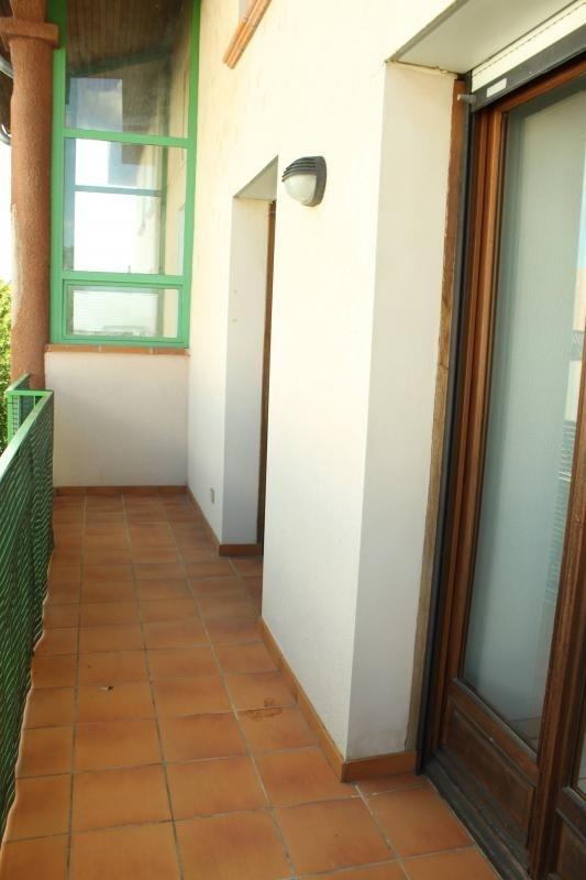 Prodotto dell' investimento appartamento Toulouse 138000€ - Fotografia 4