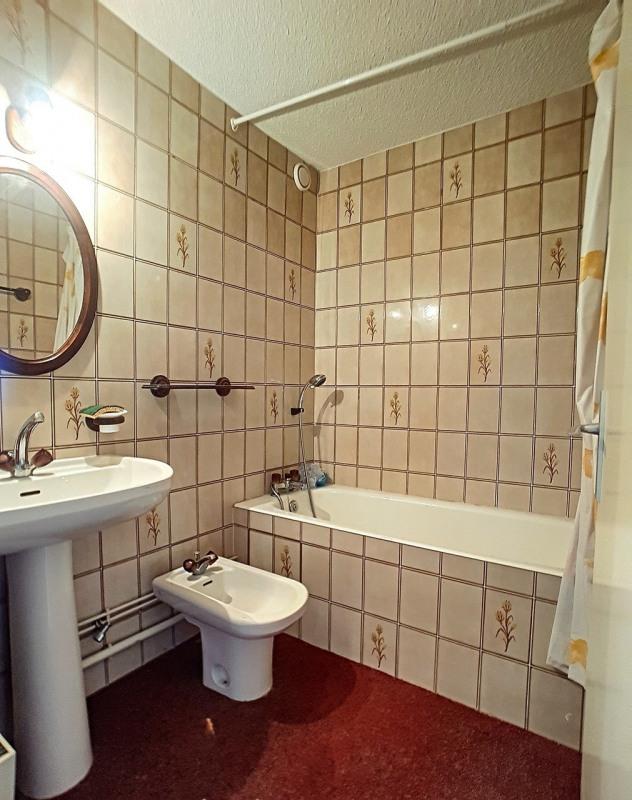 Vente appartement Saint-honoré 29500€ - Photo 7