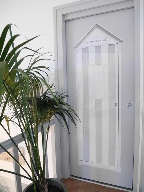 Vente maison / villa Les sables d'olonne 409900€ - Photo 5