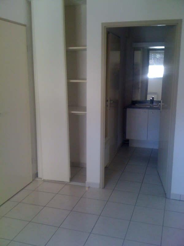 Rental apartment Cugnaux 470€ CC - Picture 4