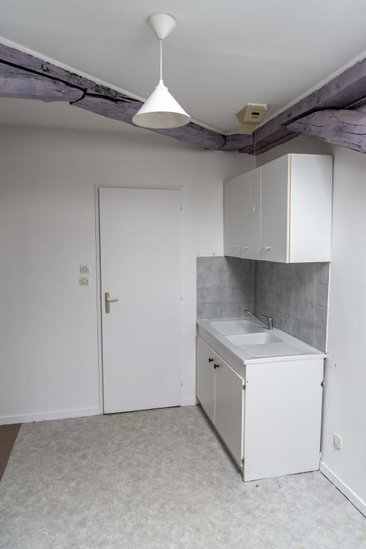Location appartement Nantua 306€ CC - Photo 6