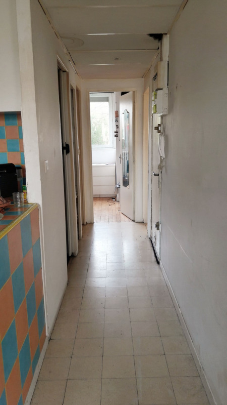 Sale apartment Toulouse 98 000€ - Picture 5