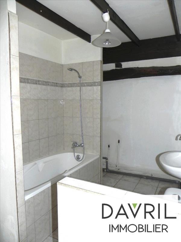 Revenda casa Andresy 289000€ - Fotografia 9