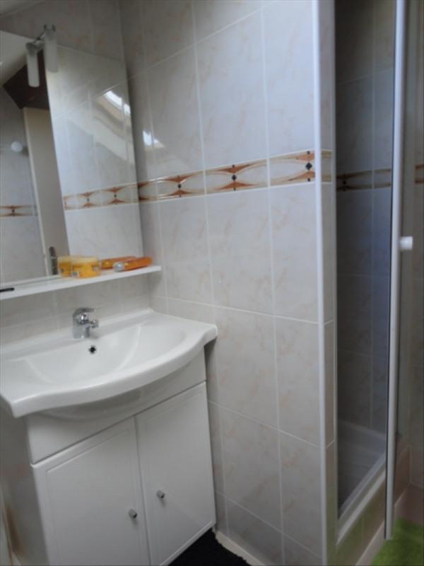 Rental apartment Bures sur yvette 462€ CC - Picture 4