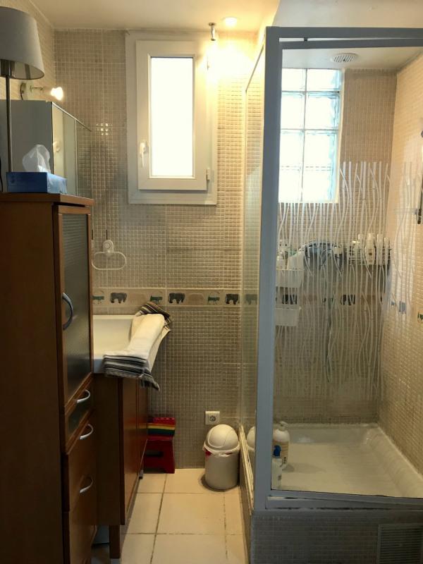 Vente appartement Paris 15ème 410000€ - Photo 6