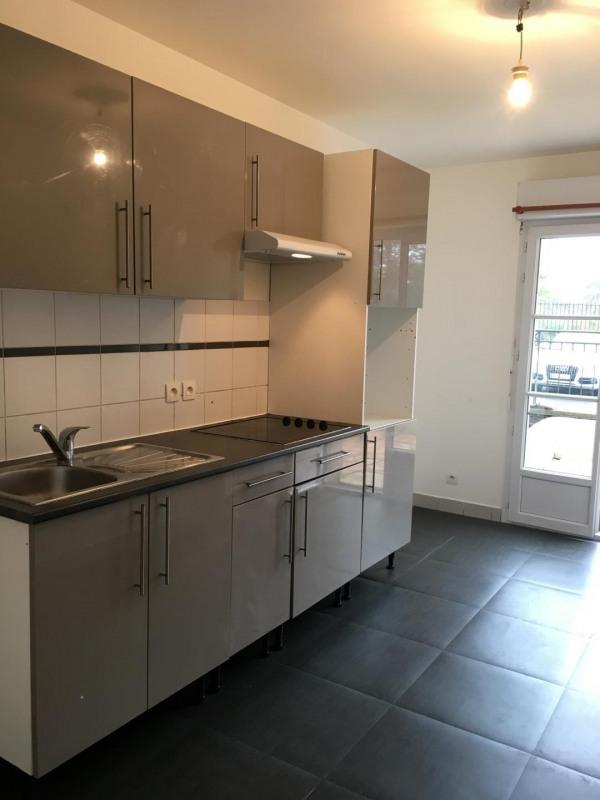 Vente appartement Épinay-sous-sénart 159000€ - Photo 7
