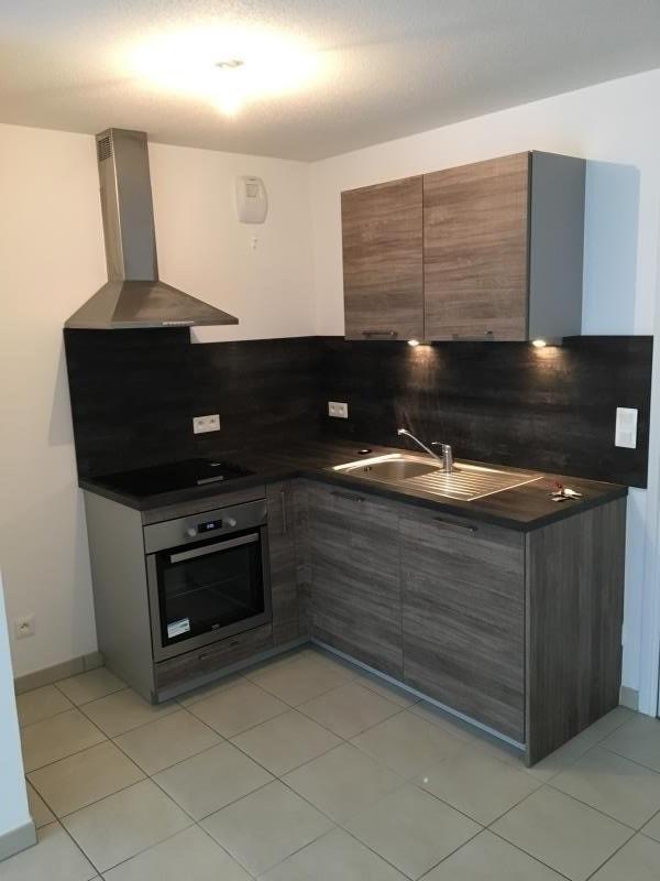 Rental apartment Bischheim 560€ CC - Picture 2