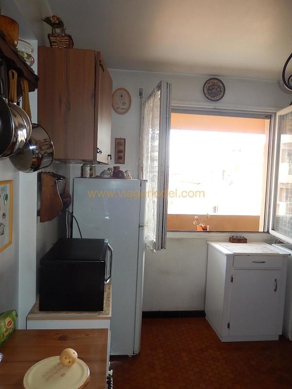 Lijfrente  appartement Roquebrune-cap-martin 80000€ - Foto 4