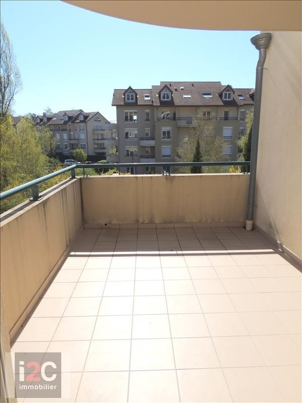Vente appartement Divonne les bains 515000€ - Photo 7
