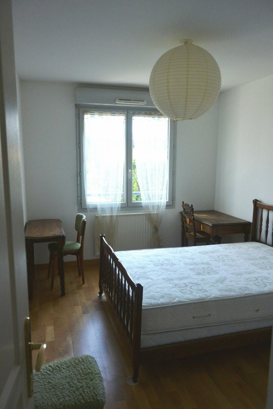 Rental apartment Marcy l etoile 660€ CC - Picture 5