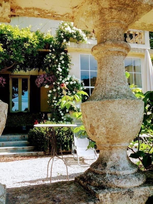 Deluxe sale house / villa Bargemon 570000€ - Picture 2