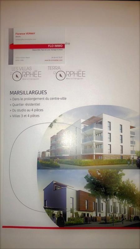 Deluxe sale house / villa Marsillargues 199000€ - Picture 2