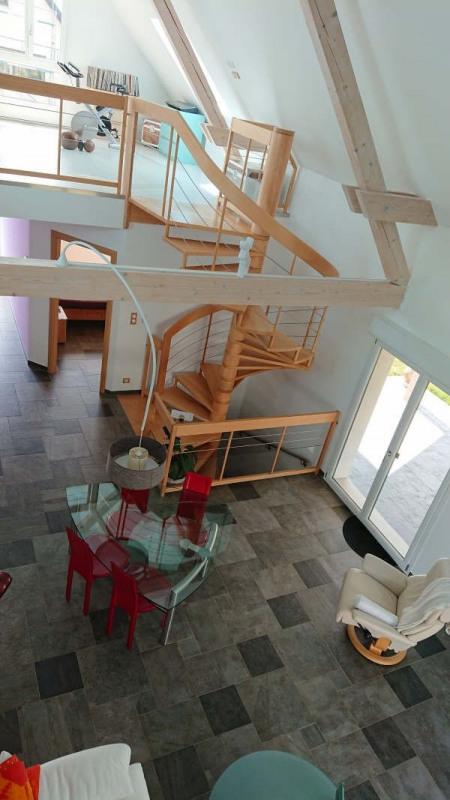 Vente de prestige maison / villa Galfingue 345000€ - Photo 7