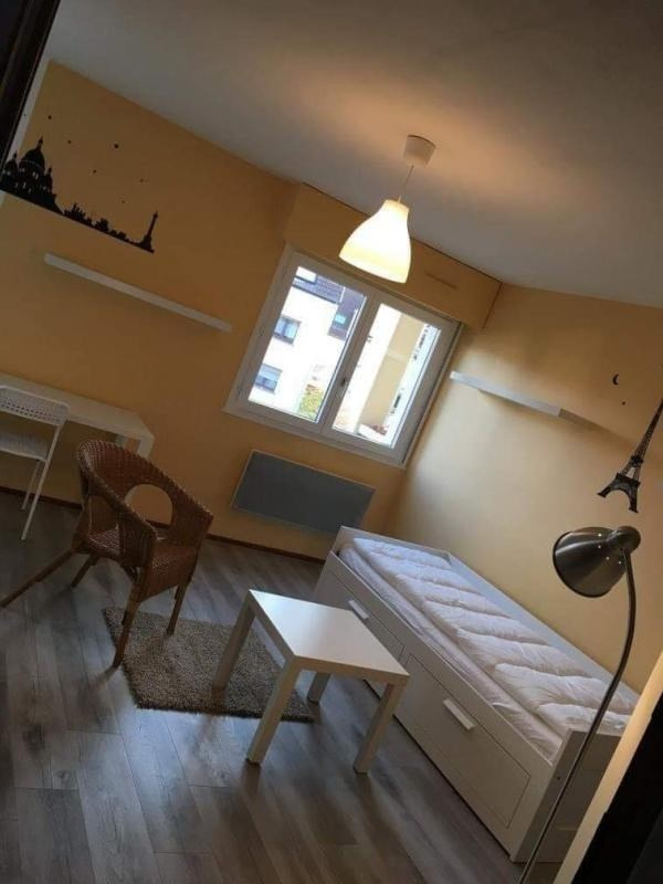 Investment property apartment Illkirch graffenstaden 155 500€ - Picture 5