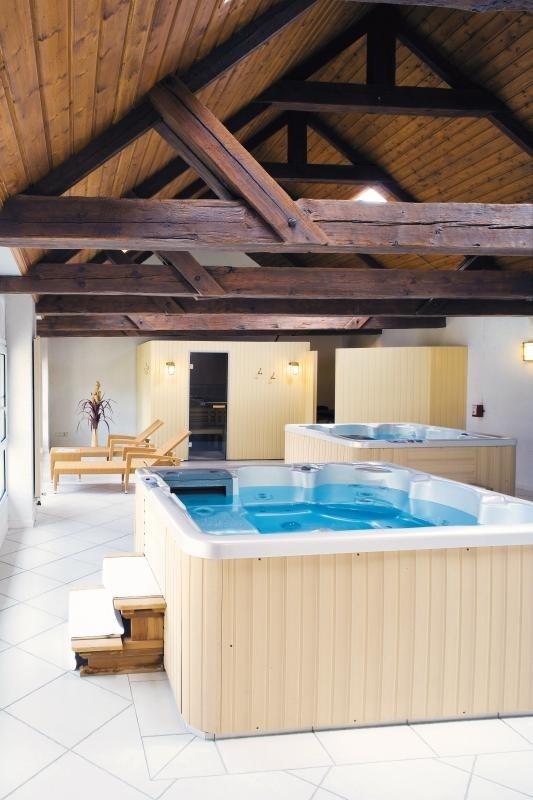 Vente de prestige maison / villa Bessin 4188000€ - Photo 9