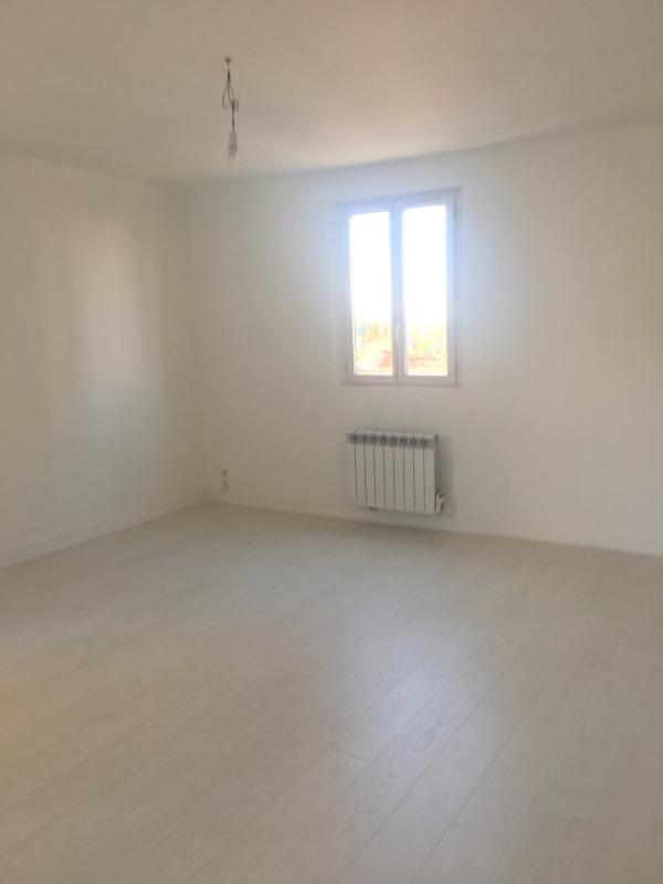 Rental apartment Paris 20ème 1695€ CC - Picture 6