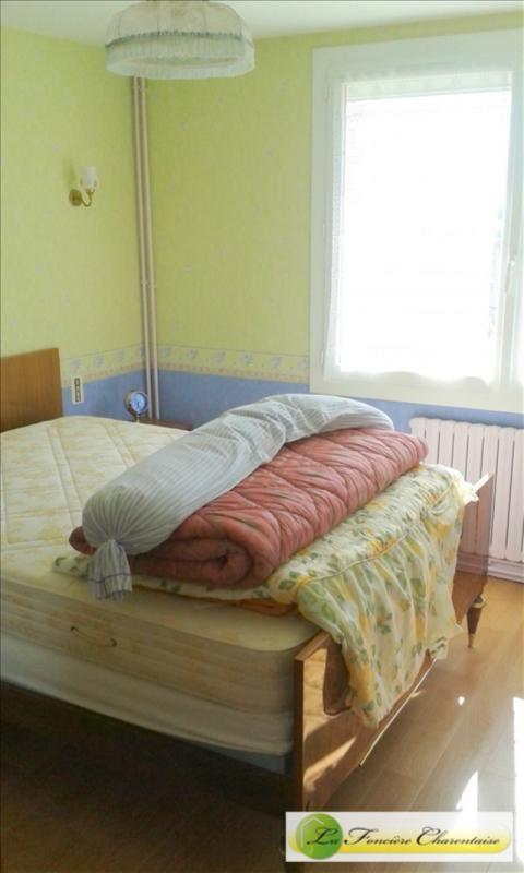 Sale house / villa Aigre 108000€ - Picture 9