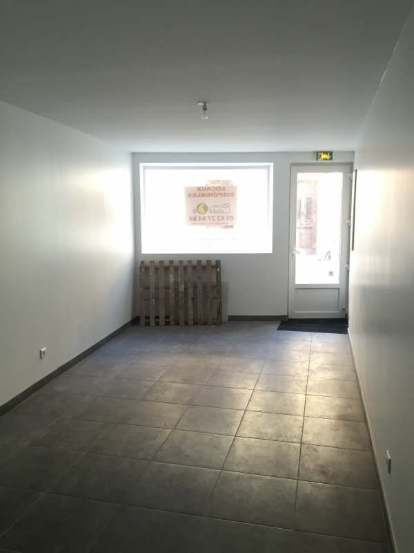 Location local commercial Toulouse 475€ HT/HC - Photo 4