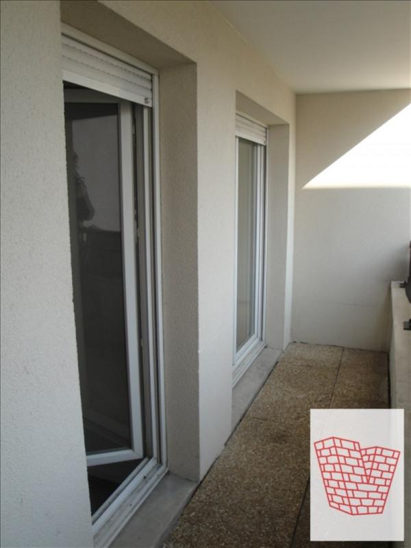 Sale apartment Argenteuil 156000€ - Picture 4