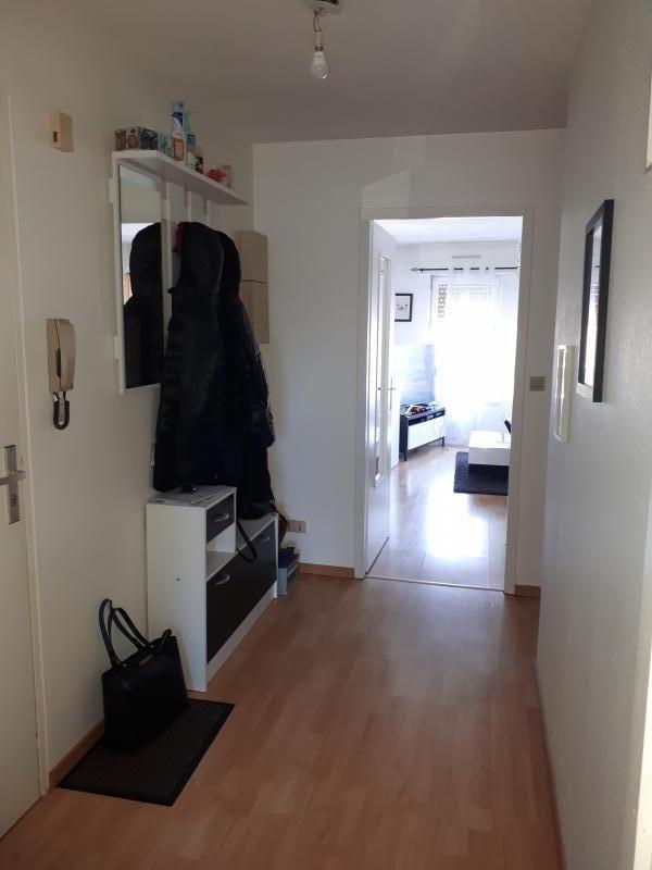 Sale apartment Illkirch graffenstaden 173000€ - Picture 5