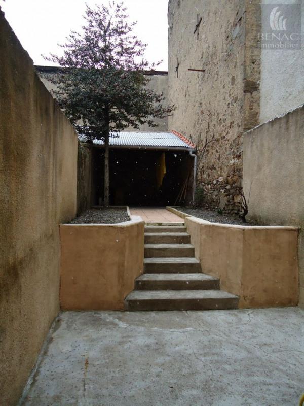 Revenda casa Realmont 98000€ - Fotografia 1