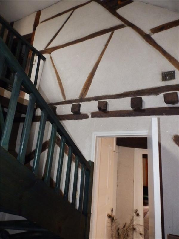 Venta  casa Moulins 174000€ - Fotografía 6