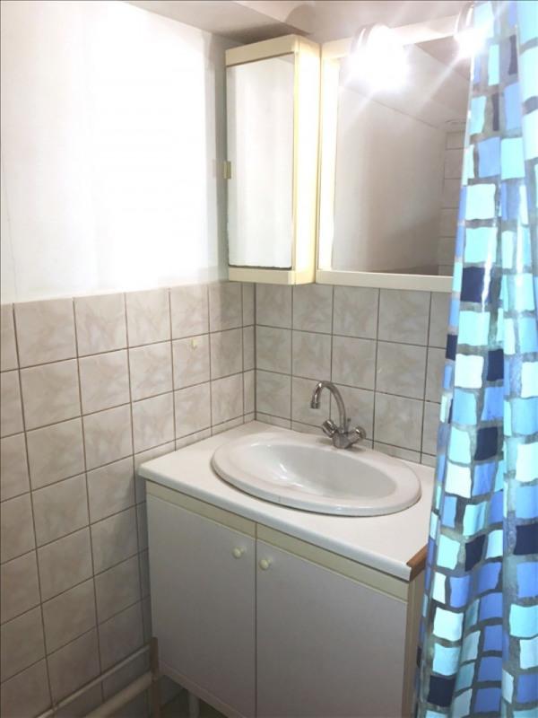 Rental apartment Aix en provence 505€ CC - Picture 4