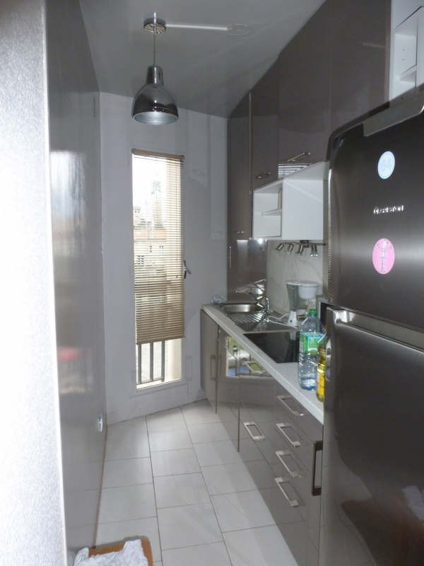 Location appartement Gentilly 934€ CC - Photo 2