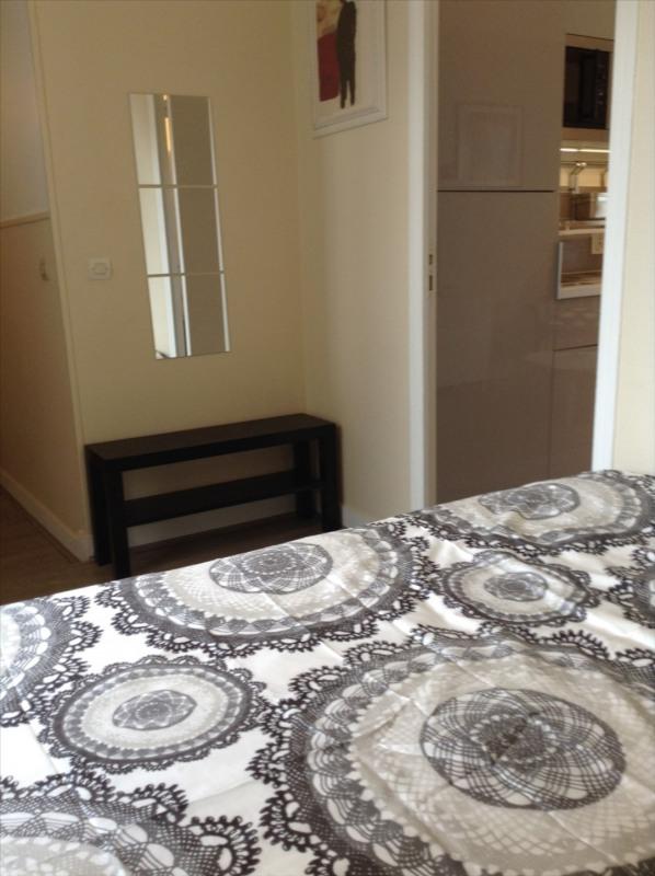 Rental apartment Fontainebleau 870€ CC - Picture 5