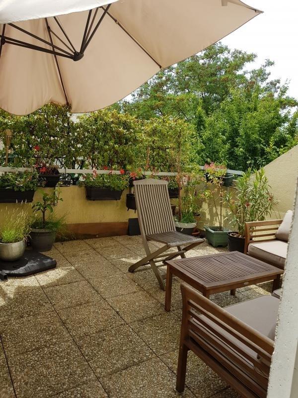 Venta  apartamento Cergy 259000€ - Fotografía 1