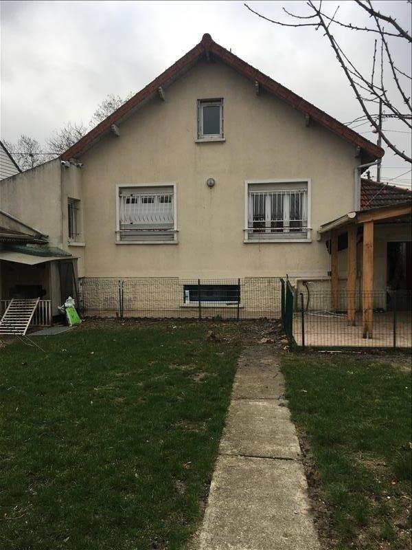 Vente maison / villa Gonesse 385000€ - Photo 4
